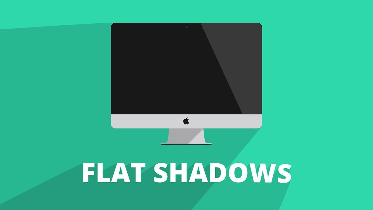 2D-Flat-Shadows