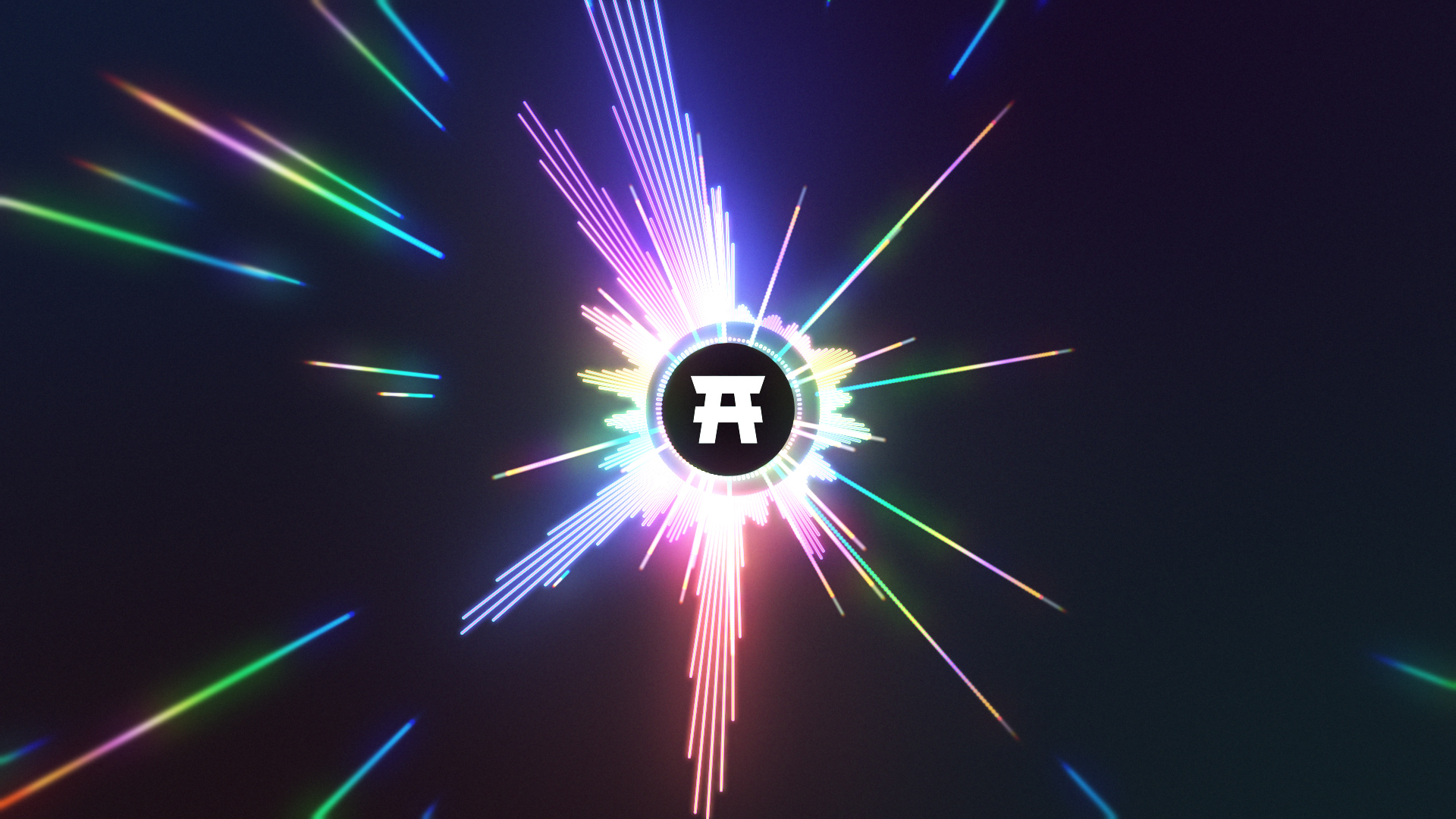 Audio Reacting Spectrum In After Effects