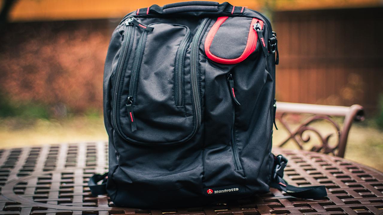 Casual Shooting Tips - Camera Bag 2