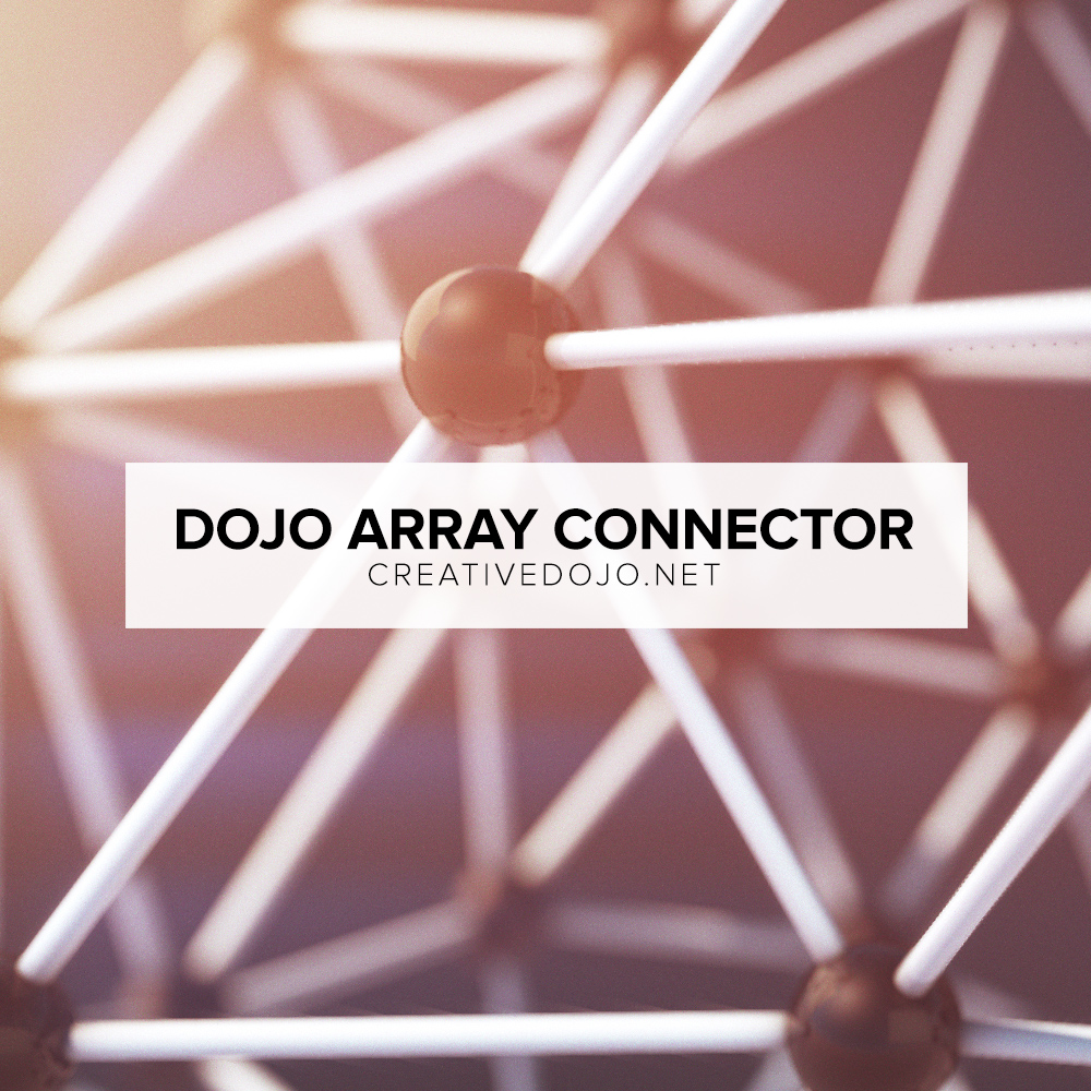 Dojo-Array-Connector-(Square)