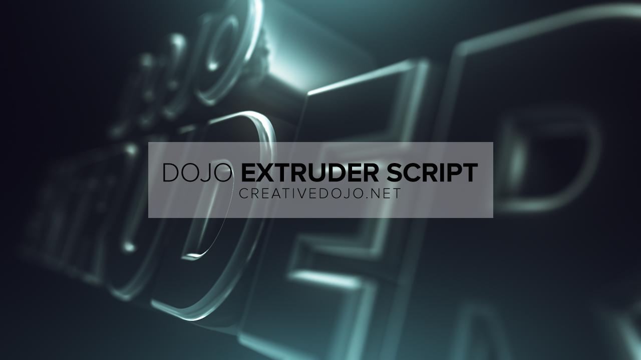 Dojo Extruder Thumbnail