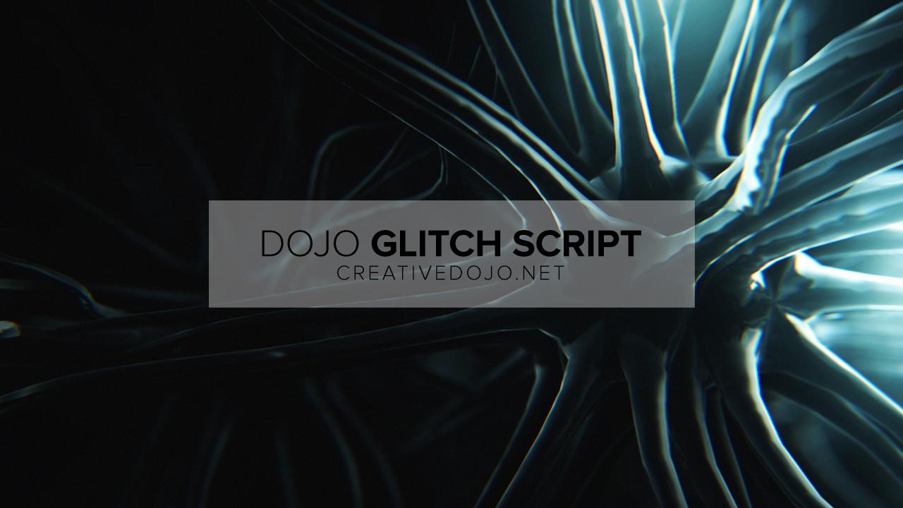 Dojo Glitch Thumbnail