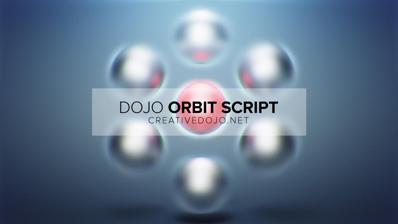 Dojo Orbit Store Image