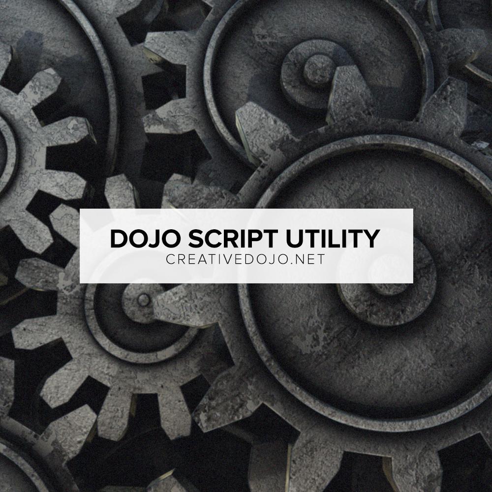 Dojo-Script-Utility-(Square)
