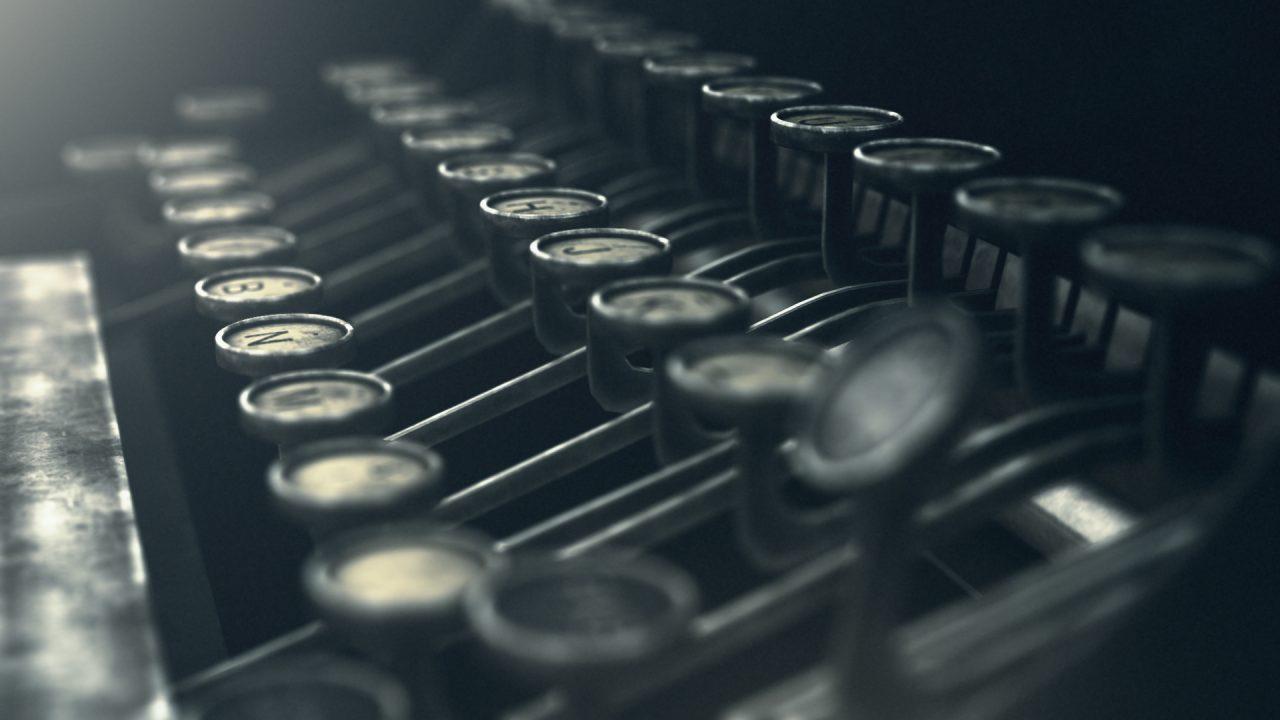 Dojo Text Generator