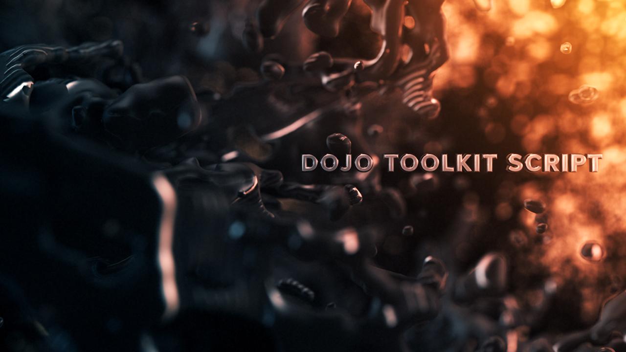 Dojo Toolkit v1