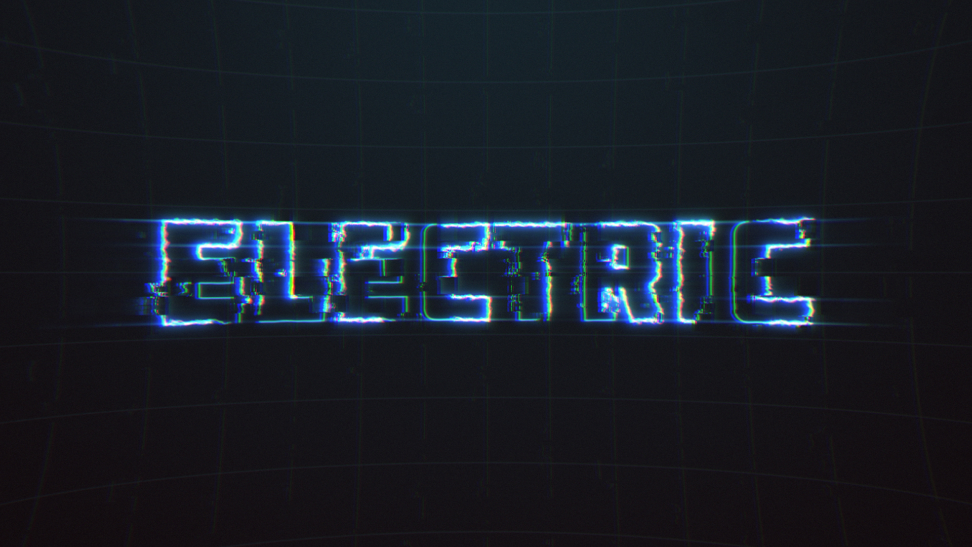 Electricity Effect In Photoshop