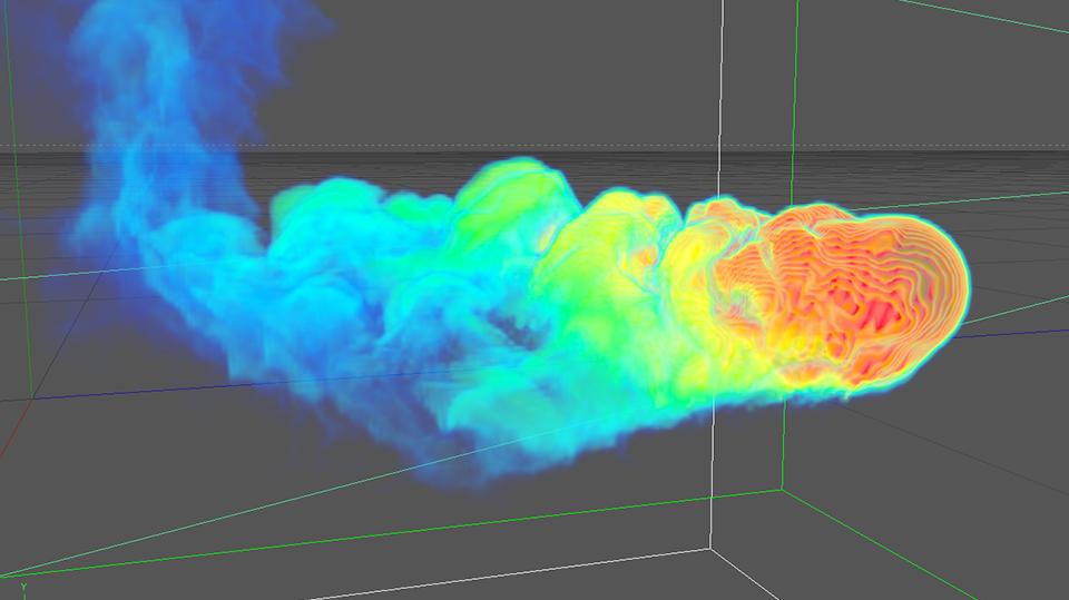 Experimenting With TurbulenceFD | Creative Dojo