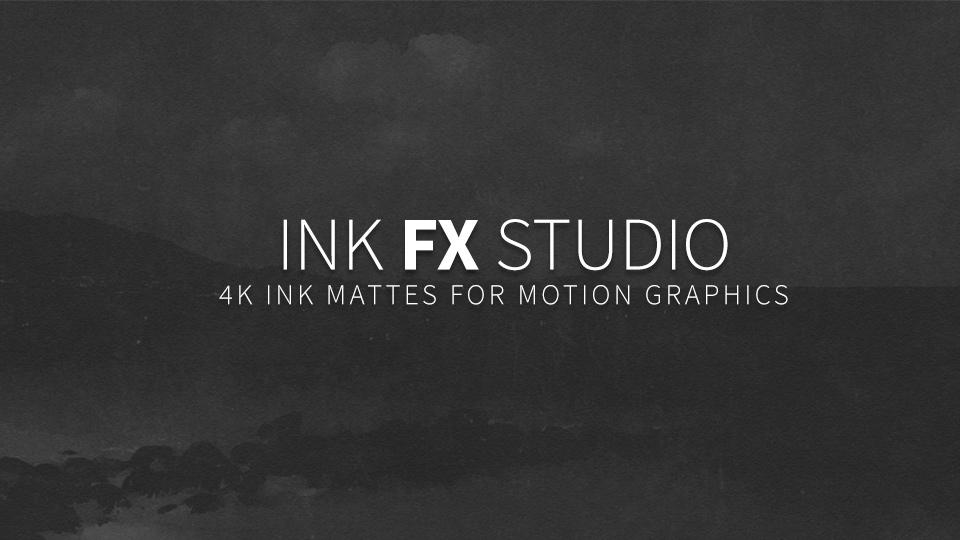 Ink-FX-Studio