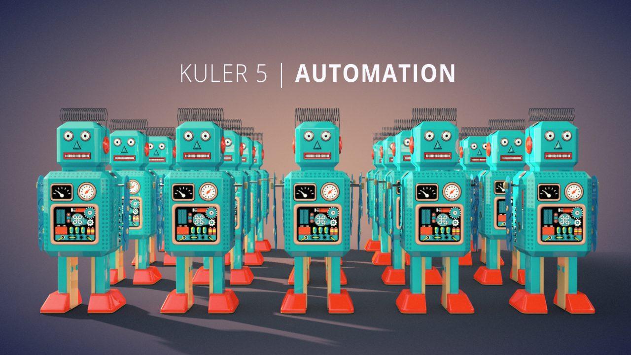 Kuler5 Automation