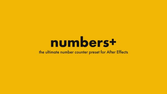 Numbers+