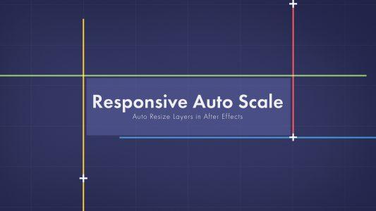 Responsive Auto Scale