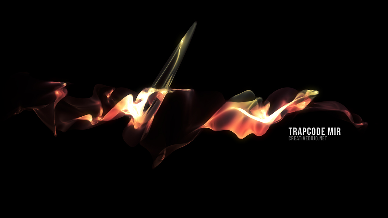 Trapcode Mir Example 1