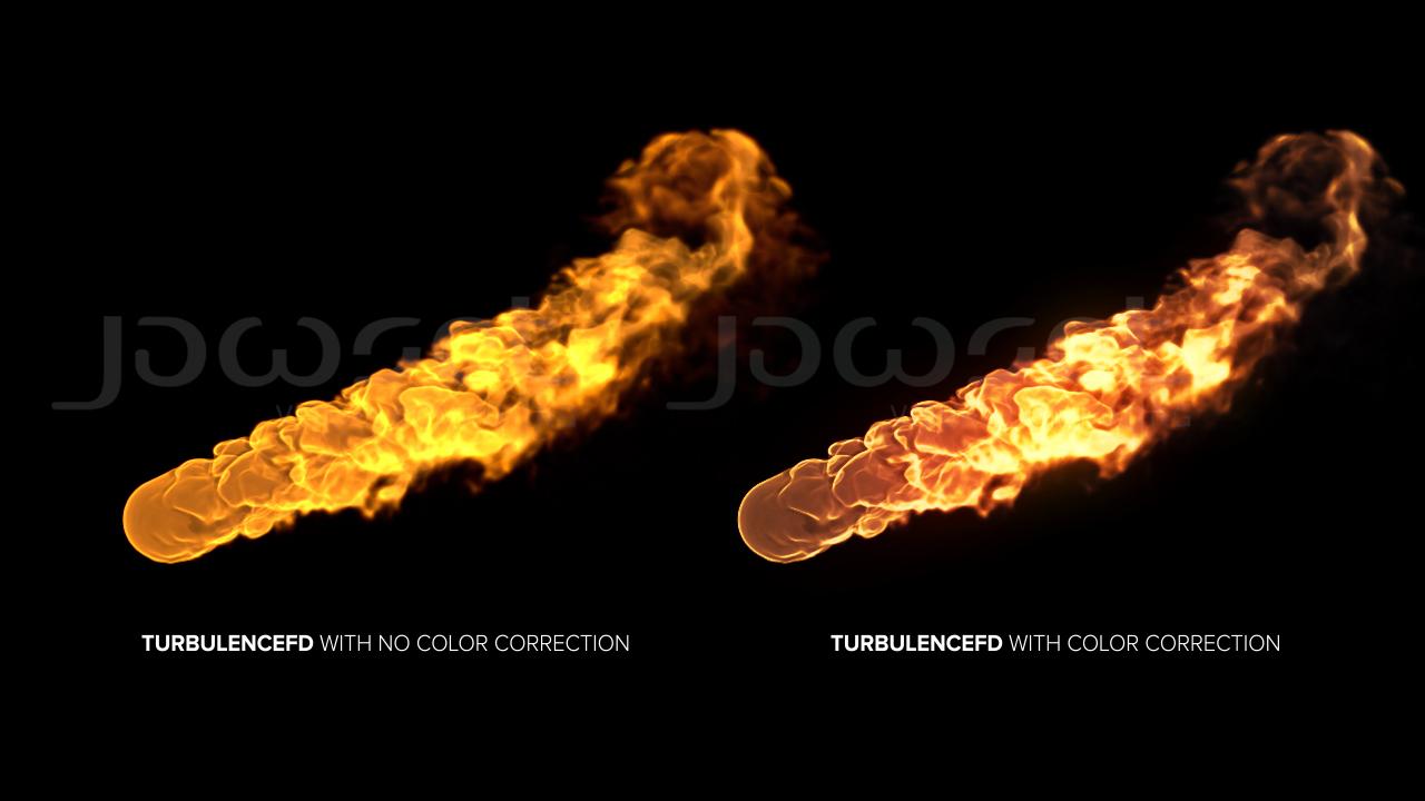 TurbulenceFD CC