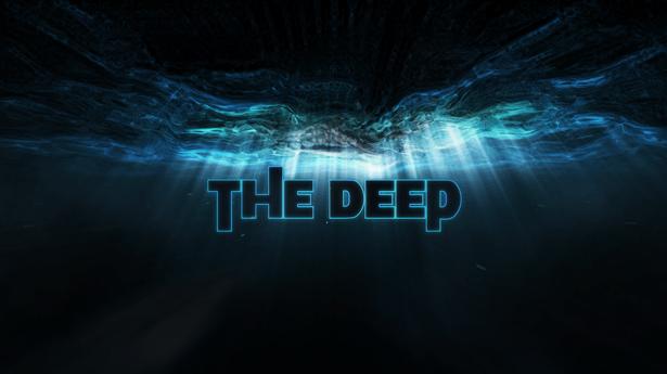 Creating An Underwater Ocean Scene Using Trapcode Form Creative Dojo